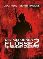 Die purpurnen Fl�sse 2 - Die Engel der Apokalypse