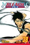 Bleach, Vol. 38: Fear for Fight (1421535971) by Kubo, Tite