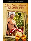 img - for Christmas Angel (Twelve Quickies of Christmas) book / textbook / text book