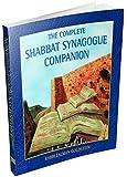 The Complete Shabbat Synagogue Companion