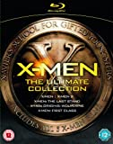 Image de X-Men: The Ultimate Collection [Blu-ray] [Import anglais]