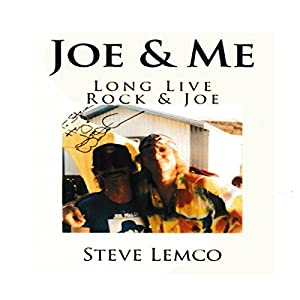 Joe & Me Audiobook
