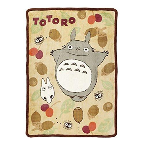 Next to my Neighbor Totoro micro CIRP blanket (no box) ZAK0560053700