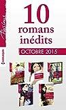10 romans in�dits Passions (n�560 � 564-octobre 2015)