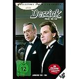 "Derrick - Collector's Box Vol. 08 (Folge 106-120) [5 DVDs]von ""Horst Tappert"""