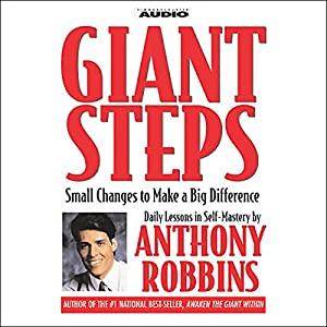 Giant Steps Audiobook