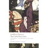 The Canterbury Tales: A verse translation (Oxford World's Classics)by Geoffrey Chaucer