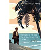 Trustee from the Toolroom (Vintage Classics)by Nevil Shute Norway