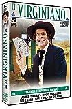 El Virginiano (The Virginian) - Temporada 2  Vol. 3 [DVD]