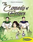 The Comedy of Errors (Graphic Shakespeare: Set 2)