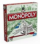 Hasbro 00009398 - Monopoly Classic -...