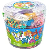 Perler 80-42969 Mermaid Themed Beads Bucket Kit, 8500pcs (Color: Mermaid, Tamaño: 8500pcs)