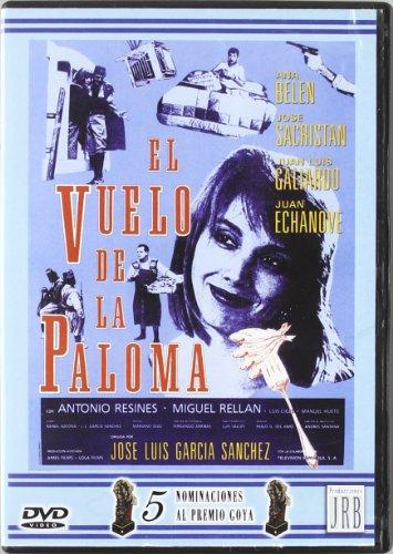 El Vuelo De La Paloma [DVD]