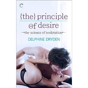 The Principle of Desire Audiobook