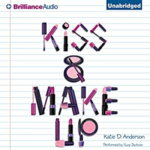 Kiss & Make Up Audiobook