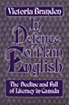 In Defence of Plain English: The Decl...