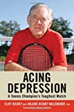 Acing Depression: A Tennis Champion's Toughest Match