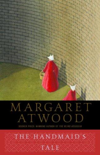 The Handmaid's Tale (Turtleback School & Library Binding Edition)