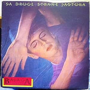 Bajaga & Instruktori:Sa Druge Strane Jastuka Lyrics ...