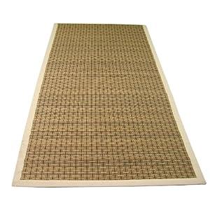 Tappeto in Bambù e cotone 180X240 cm per Interno Casa Salotto Camera   cliente recensione Voto