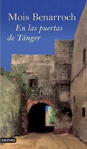En las puertas de Tánger (Áncora y Delfín)
