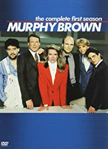 Murphy Brown: Season 1