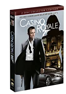 James Bond - Casino Royale (Collector's Edition, 2 DVDs)