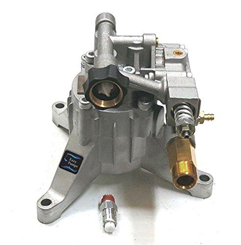 New 2700 PSI Pressure Washer Water Pump fits Troy-Bilt 020292-1 020292-2