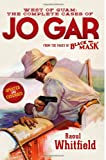 img - for West of Guam: The Complete Cases of Jo Gar book / textbook / text book