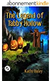 The Legend of Tabby Hollow (Whales and Tails Mystery Book 5) (English Edition)