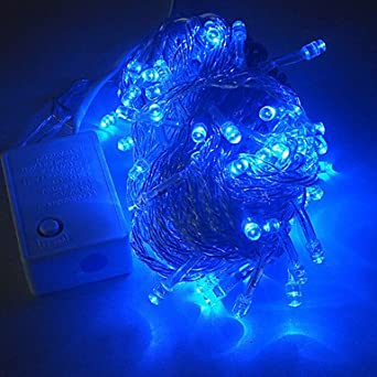 1.2Mx0.95M Purple Love LED String Light with 32 LEDs