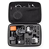 AmazonBasics Carrying Case for GoPro – Large