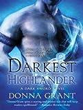 Darkest Highlander (Dark Sword Novels (Tantor Audio))