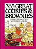 img - for 365 Great Cookies and Brownies (365 Ways) book / textbook / text book