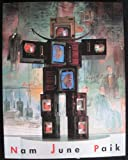 Nam June Paik: Video Space, Video Time