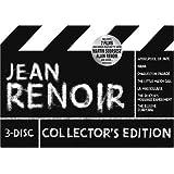 Jean Renoir Collection (Version française) [Import]