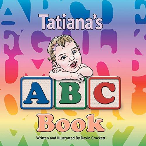 Tatiana's ABC Book