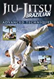 Brazilian Jiu-Jitsu: Advanced Techniques [DVD]