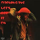 Let's Get It on [VINYL] Marvin Gaye