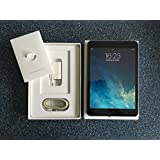 Apple iPad mini 20,1 cm (7,9 Zoll) Tablet-PC (WiFi, 16GB Speicher) schwarz
