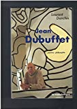 img - for Jean Dubuffet (Etudes et biographies) (French Edition) book / textbook / text book