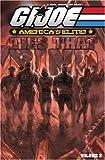 G.I. Joe - America's Elite Volume 2: The Ties That Bind (V. 2)