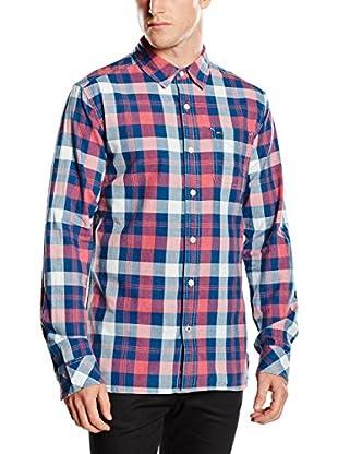 Hilfiger Denim Camisa Hombre (Multicolor)