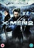 X-Men 2 [DVD] [2003]
