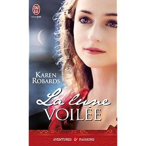robards - La lune voilée de Karen robards 51vcFxCiniL._SL500_AA300_