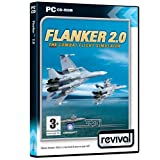"Flanker 2.0 [UK Import]von ""Focus Multimedia Ltd"""