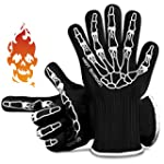 Heat Guardian Heat Resistant Gloves -...