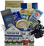 Art of Appreciation Gift Baskets Welcome to Your New Home Housewarming Gourmet Food Gift Box