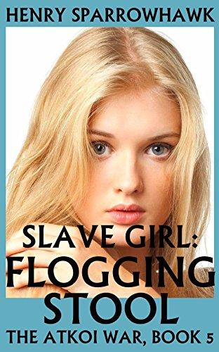 Slave Girl: Flogging Stool (The Atkoi Slave Girl Book 5) PDF