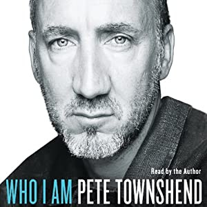 Who I Am Audiobook